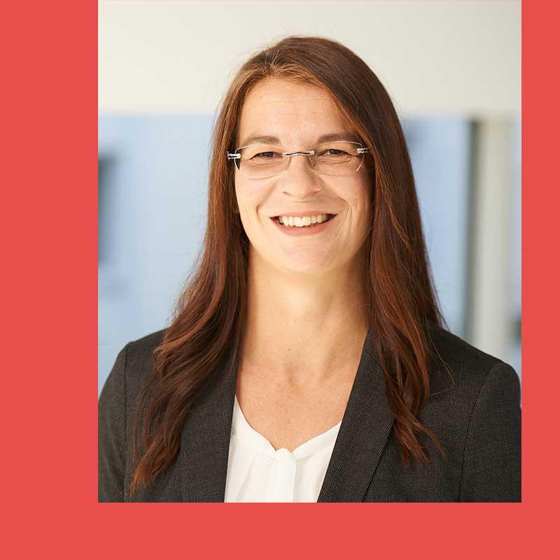 Patentanwältin Melanie Wenzel-Schäfer